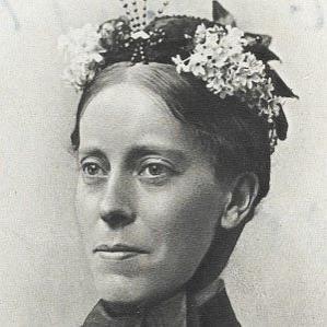 Mary Kingsley bio
