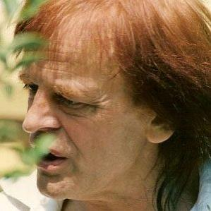 Klaus Kinski bio