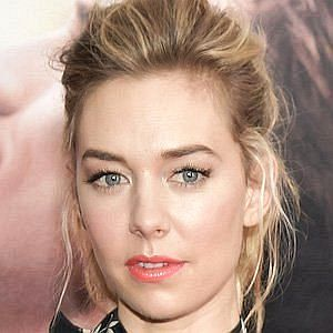 Age Of Vanessa Kirby biography