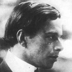 Ernst Ludwig Kirchner bio