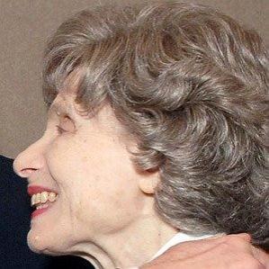 Ruth L. Kirschstein bio