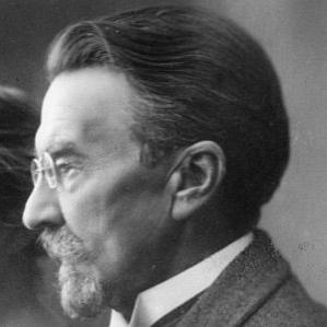 August Kitzberg bio