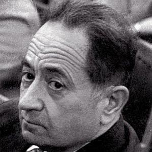 Dmitri Klebanov bio
