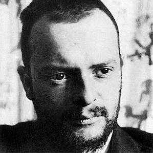 Paul Klee bio