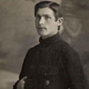 Gustav Klutsis bio