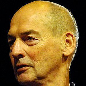 Age Of Rem Koolhaas biography