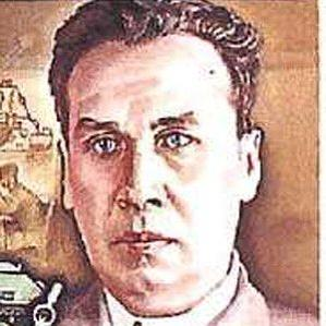 Mikhail Koshkin bio