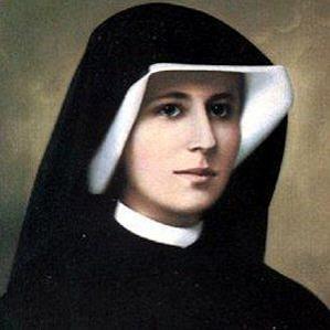 Mary Faustina Kowalska bio