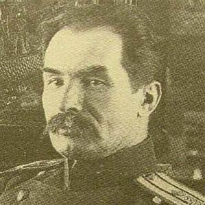 Pyotr Kozlov bio