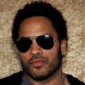 Age Of Lenny Kravitz biography