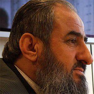 Age Of Mullah Krekar biography