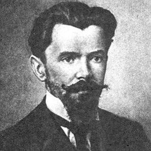 Mykolas Krupavicius bio