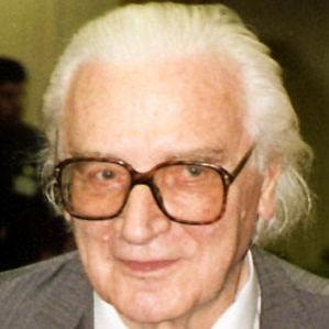 Konrad Zuse bio