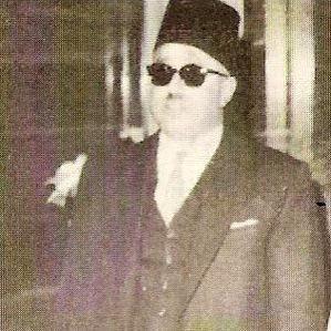 Abdul Majid Kubar bio