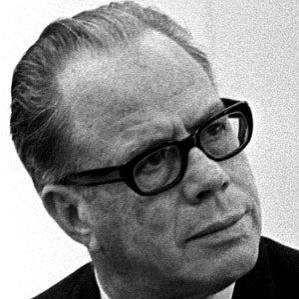 Thomas Kuchel bio