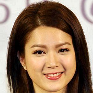 Age Of Christine Kuo biography