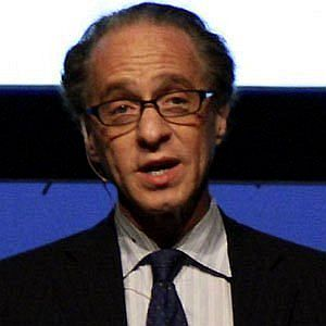 Age Of Ray Kurzweil biography