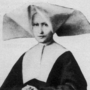 Catherine Laboure bio