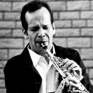 Age Of Steve Lacy biography