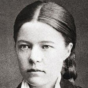 Selma Lagerlof bio