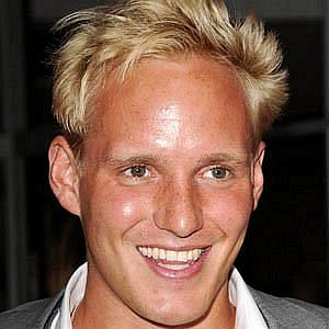 Age Of Jamie Laing biography