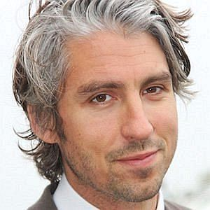 Age Of George Lamb biography