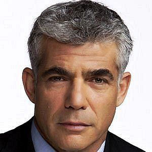 Age Of Yair Lapid biography