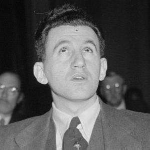 Joseph P. Lash bio