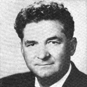 Frank Lausche bio