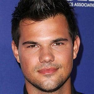 Age Of Taylor Lautner biography