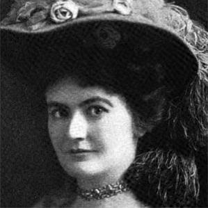 Lucille La Verne bio