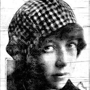 Ruth Bancroft Law bio