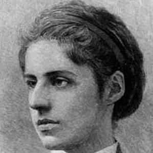 Emma Lazarus bio