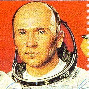 Age Of Valentin Lebedev biography