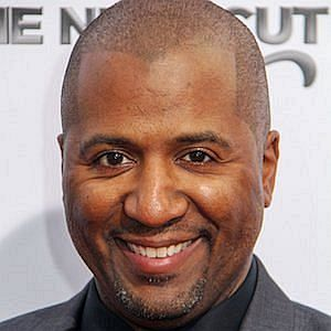 Age Of Malcolm D. Lee biography