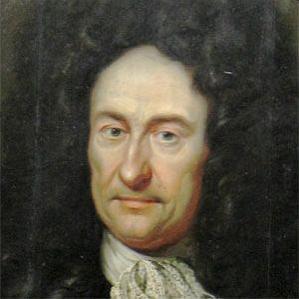 Gottfried Wilhelm Leibniz bio