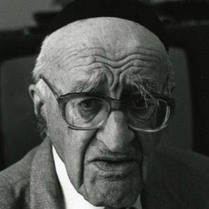 Yeshayahu Leibowitz bio