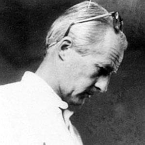 Luis Federico Leloir bio