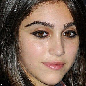 Age Of Lourdes Ciccone Leon biography