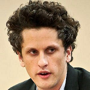 Age Of Aaron Levie biography