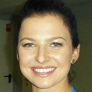 Age Of Anna Lewandowska biography