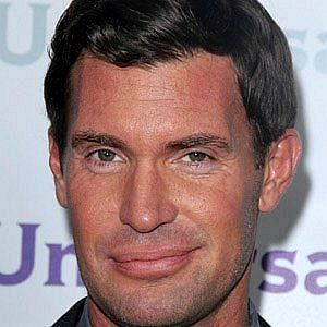 Age Of Jeff Lewis biography