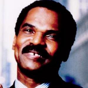 Reginald Lewis bio
