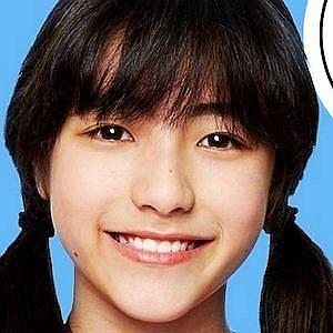 Age Of Kristen Li biography