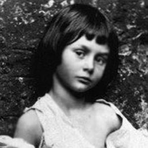 Alice Liddell bio