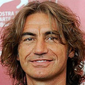 Age Of Luciano Ligabue biography