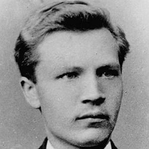 Juhan Liiv bio
