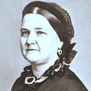 Mary Todd Lincoln bio