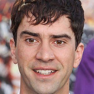 Age Of Hamish Linklater biography