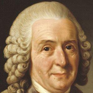 Carl Linnaeus bio
